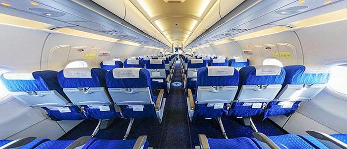 Slider Bangkok Airways
