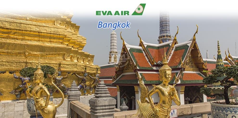 Eva Air - Bangkok