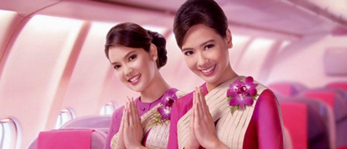 Slider Thai Airways 02