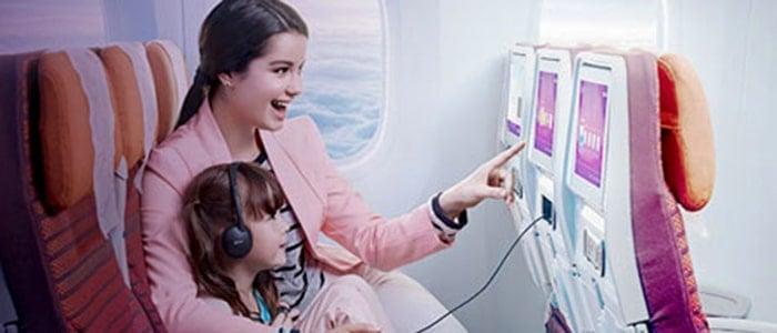 Slider Thai Airways 03