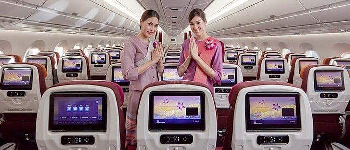 Slider Thai Airways 04