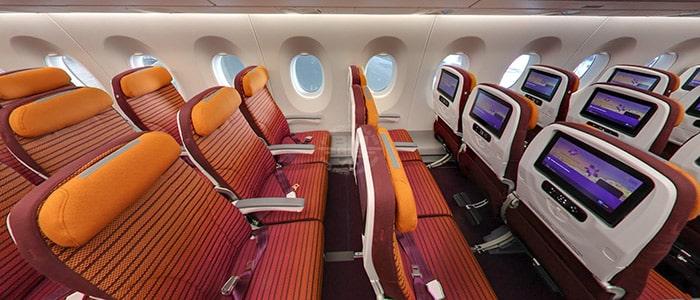 Slider Thai Airways 05