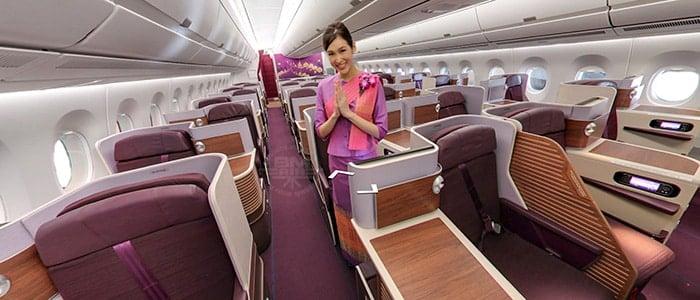 Slider Thai Airways 06