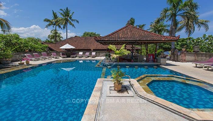 Lovina - Aditya Beach Resort