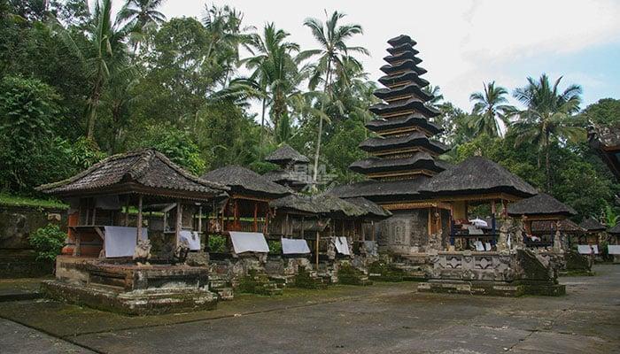 Kehen Tempel