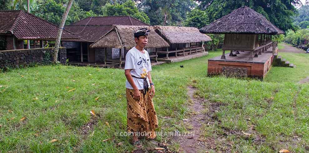 Tenganan - Bali Aga