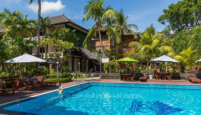 Kuta - Bakung Beach hotel
