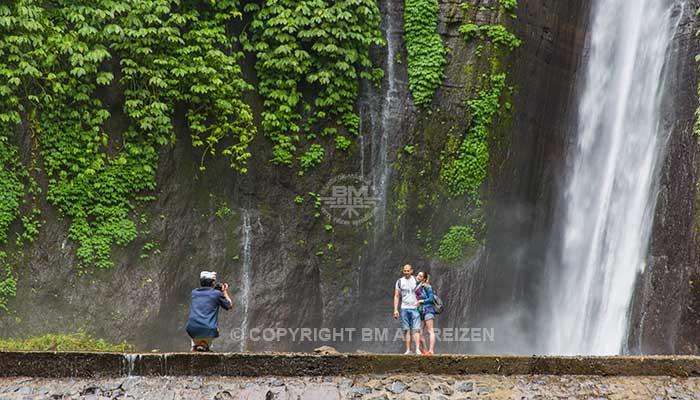 Munduk watervallen