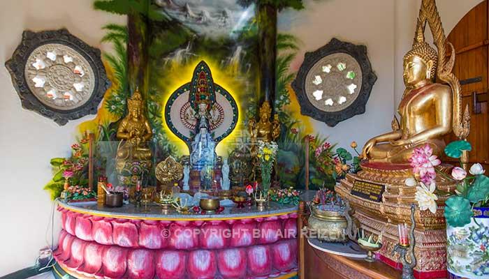 Brahma Vihara-Arama
