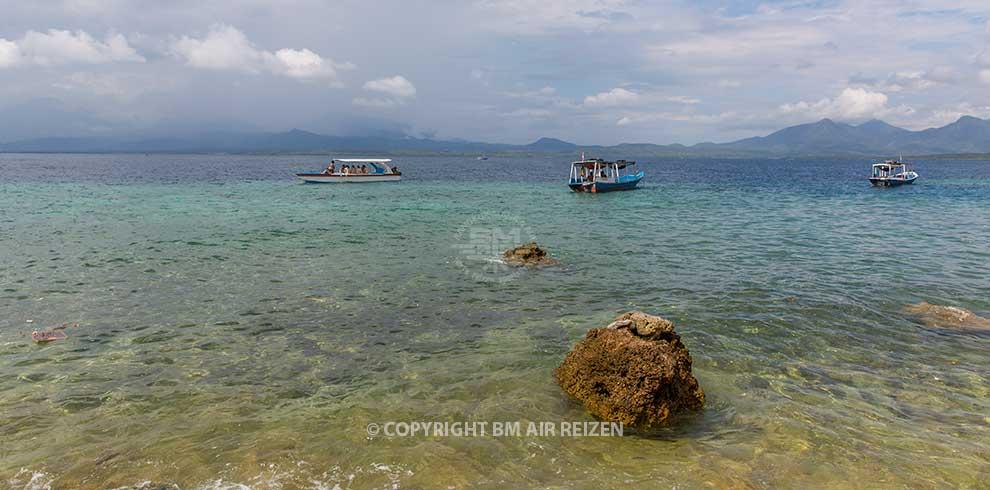 Bali - Menjangan Island