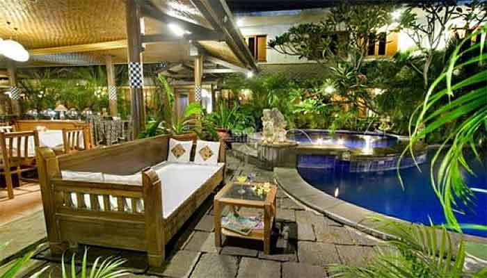Pangandaran - Nyiur Resort