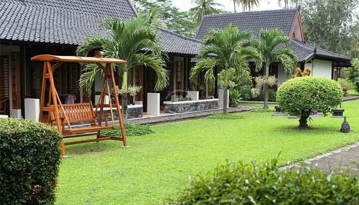 Magelang - Manohora Hotel