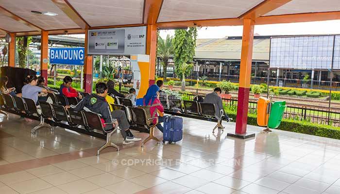 Bandung treinstation