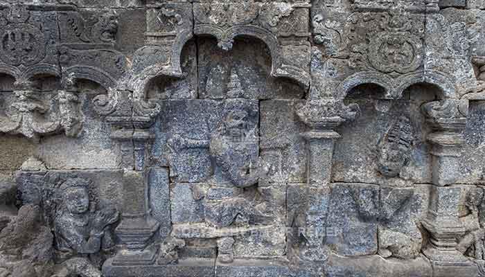Java - Borobudur