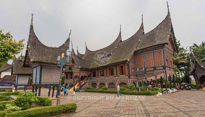 Jakarta - Taman Mini Indonesië
