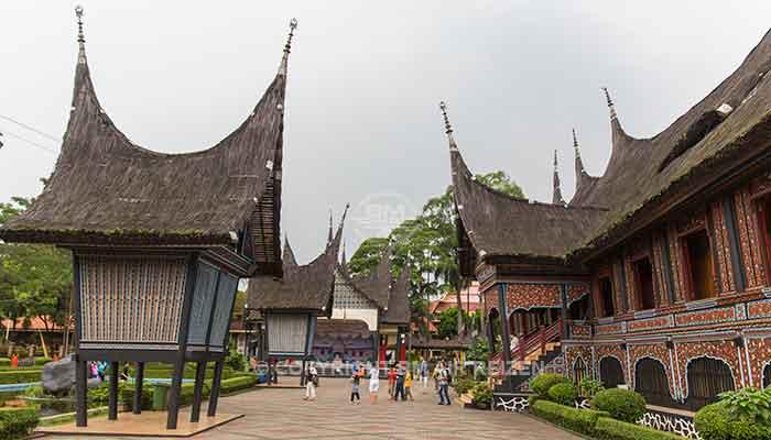 Jakarta - Taman Mini Indonesia
