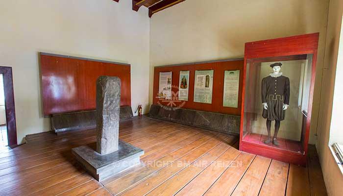 Jakarta - Sejarah Museum