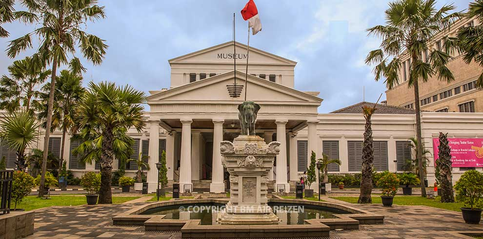 Jakarta - Nationaal Museum