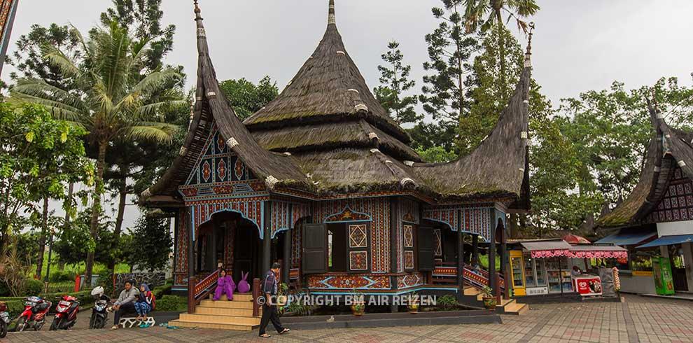 Java - Taman Mini Indonesia