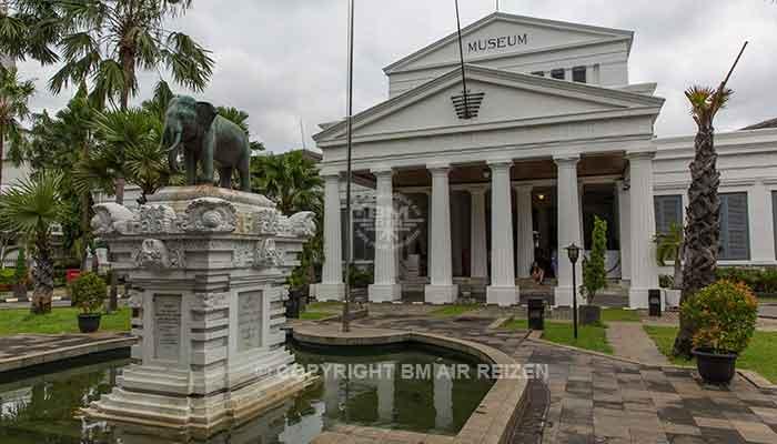 Jakarta - National museum