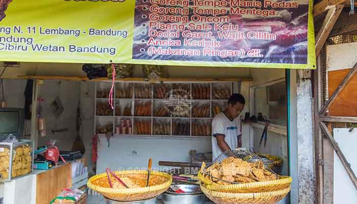 Bandung - algemeen