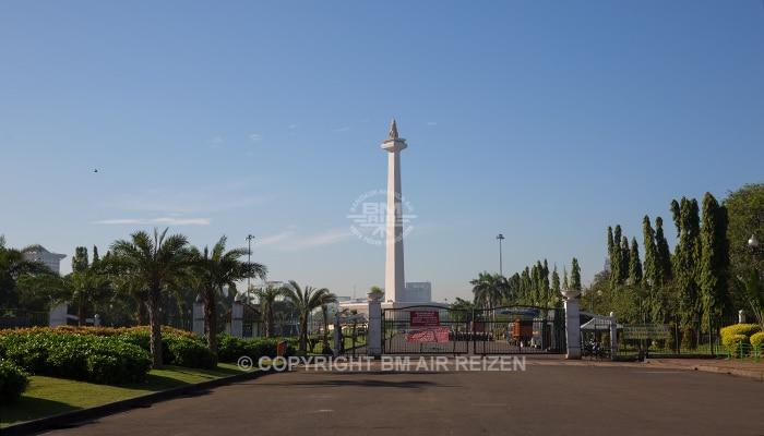 Jakarta - Monas monument