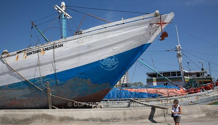 Jakarta - Sunda Kelapa