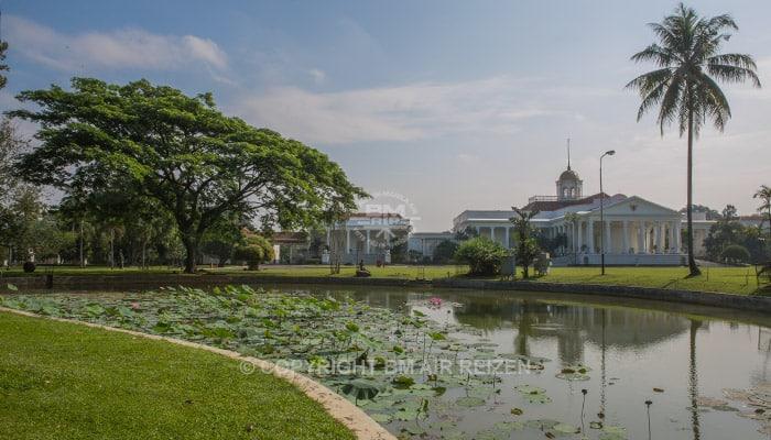 Bogor - Botanische tuin