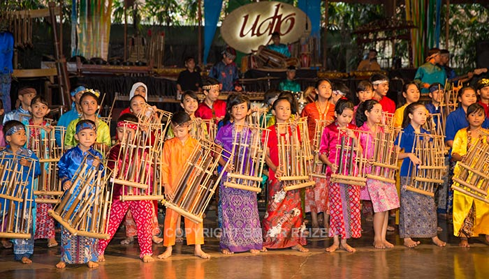 Bandung - Pak Ujo