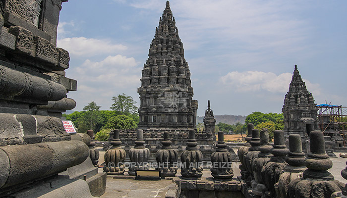 Yogyakarta - Prambanan
