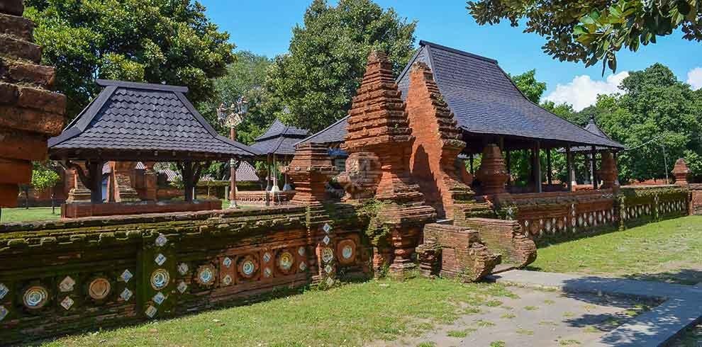 Cirebon - Kasepuhan