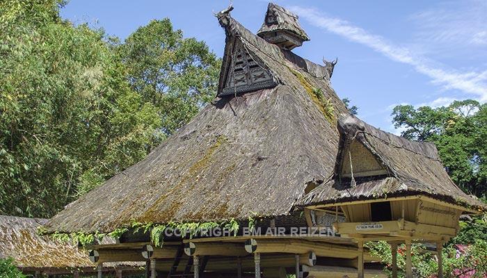 Dokan - Batak Karo dorp