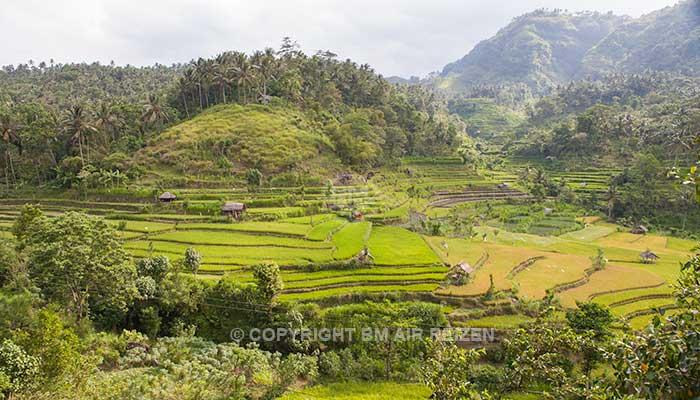 Bali - Bukit Jambul