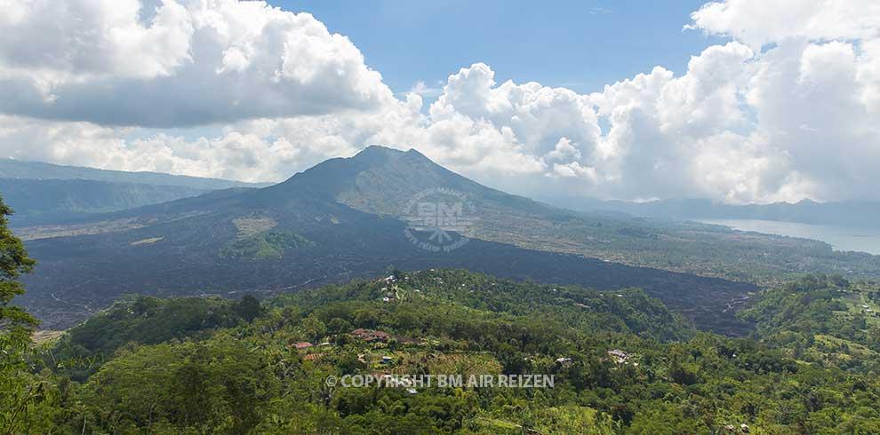 Kintamani - Mt. Batur