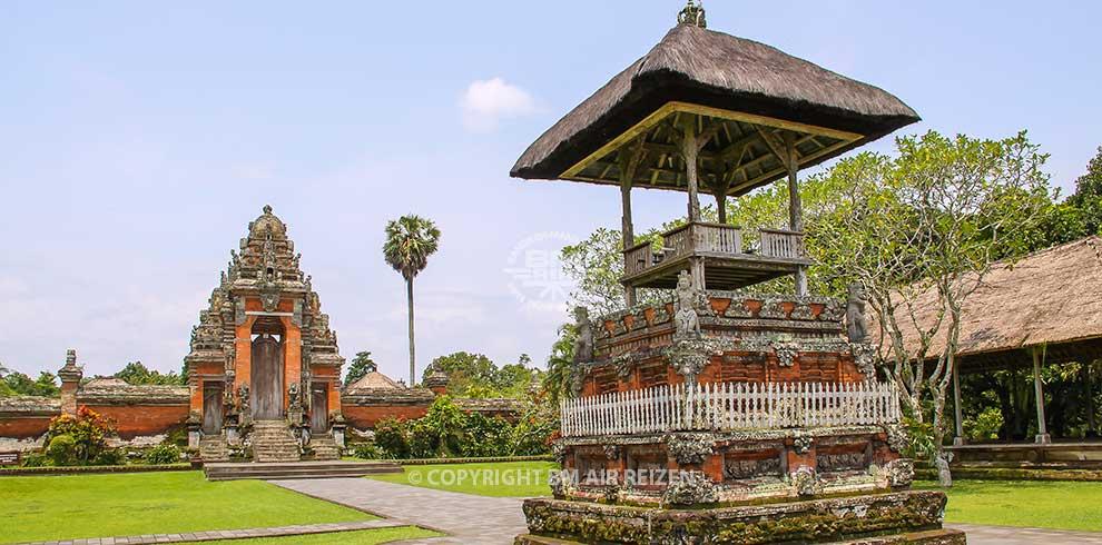 Mengwi - Taman Ayun tempel