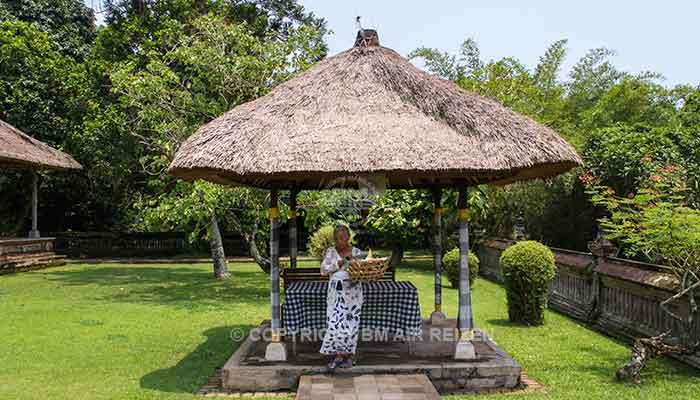 Bali - Pura Taman Ayun tempel
