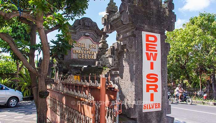 Bali - Celuk