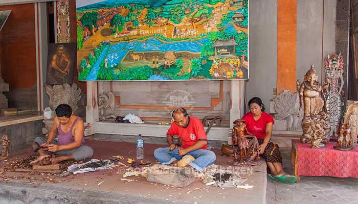 Bali - Batuan