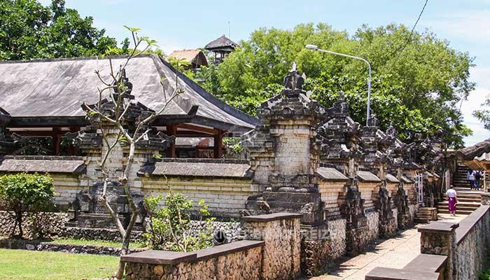 Bali - Uluwatu tempel