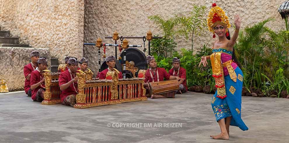 Bali - Garuda Wisnu Kencana