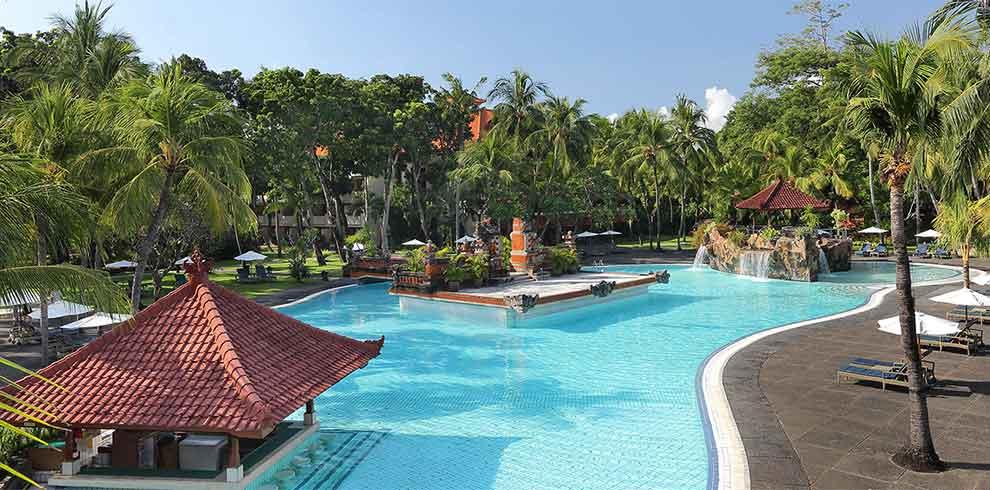 Kuta Beach - Bintang Bali Resort