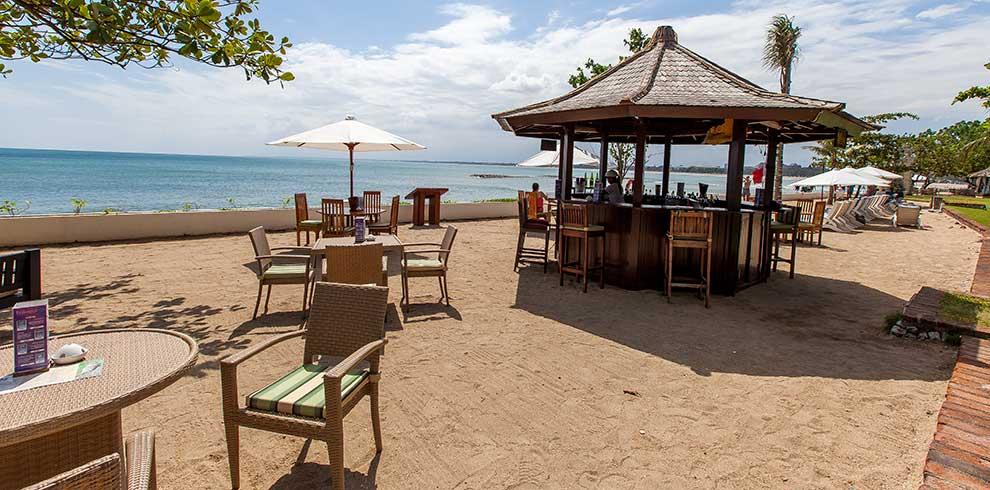 Kuta Beach - Discovery Kartika Plaza Hotel