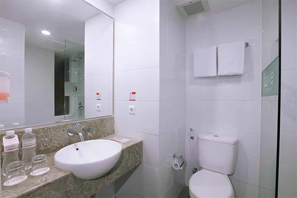 Favehotel Kuta Kartika Plaza - Standaard Kamer