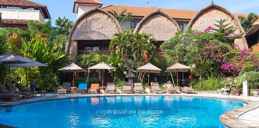 Kuta Beach - Ramayana Resort & Spa