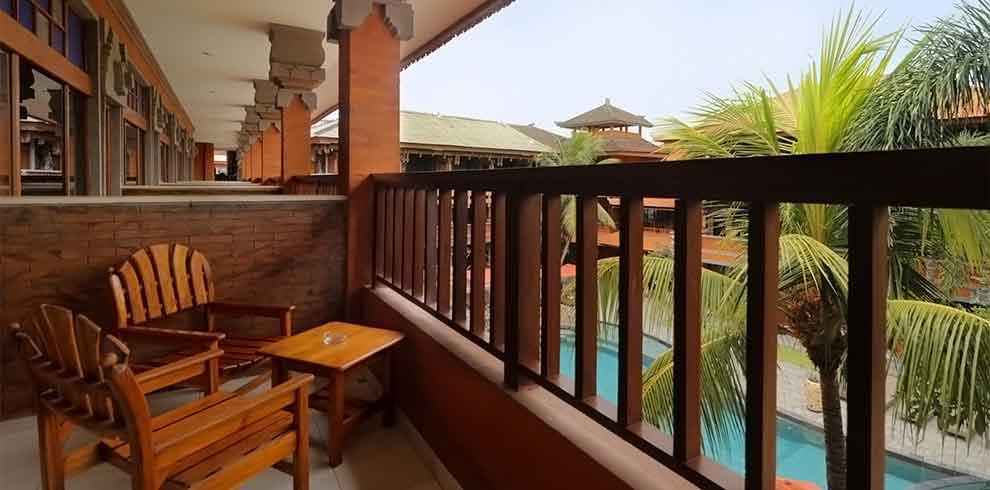 Kuta Beach - Wina Holiday Villa