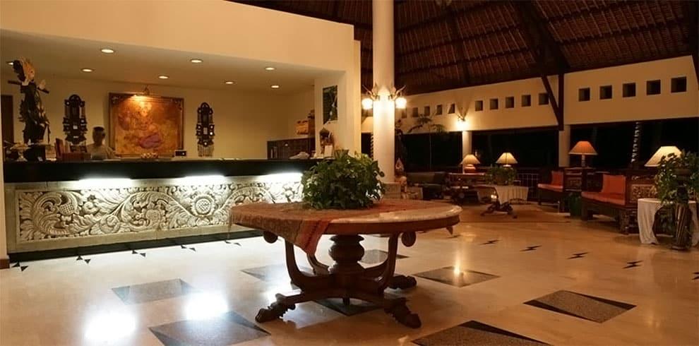 Sanur Beach - Sativa Sanur Cottages Hotel