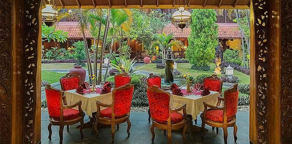 Yogyakarta - Puri Artha Hotel