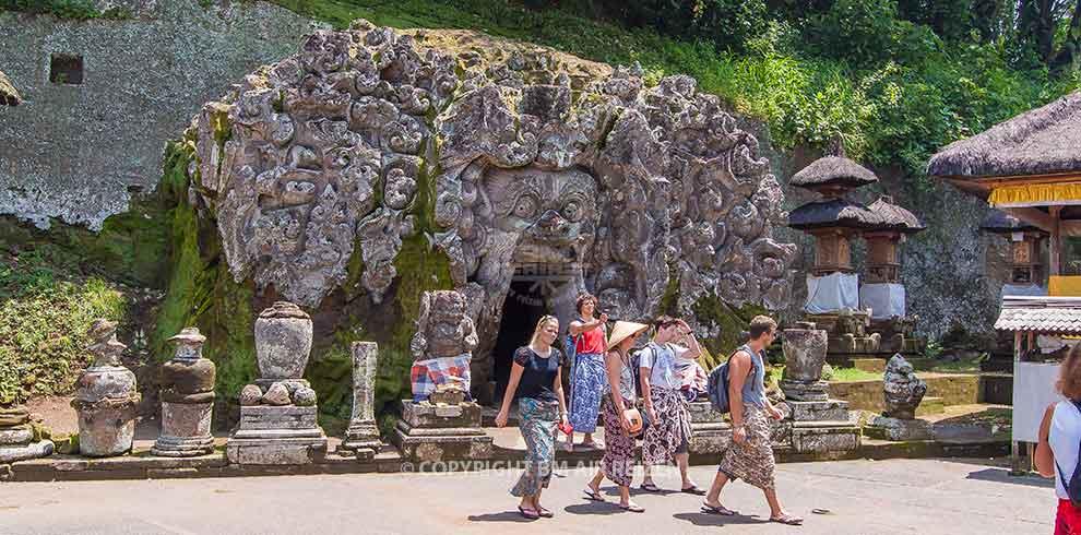 Bali - Goa Gajah