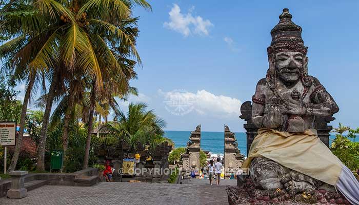 Bali - Tanah Lot