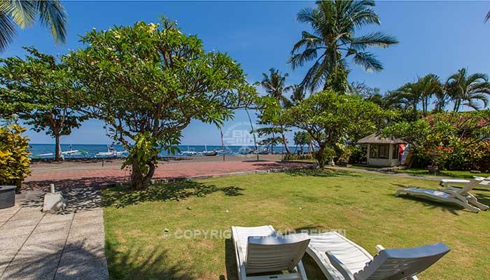 Bali - Aneka Lovina hotel